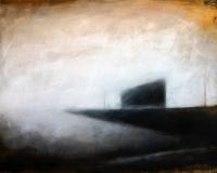 Places - oil on canvas - cm60x80 - 2019