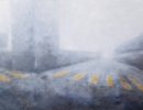 Migrant cities - 2009 - oil on canvas - cm 80x120
