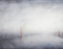 Migrant cities - 2009 - oil on canvas - cm20x50