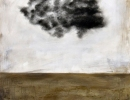 6-Patagonia-25V2003-Charcoal-and-oil-on-paper-cm70x50