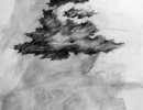 Clouds encyclopedia - 2018 - mixed technics on paper - cm21x29