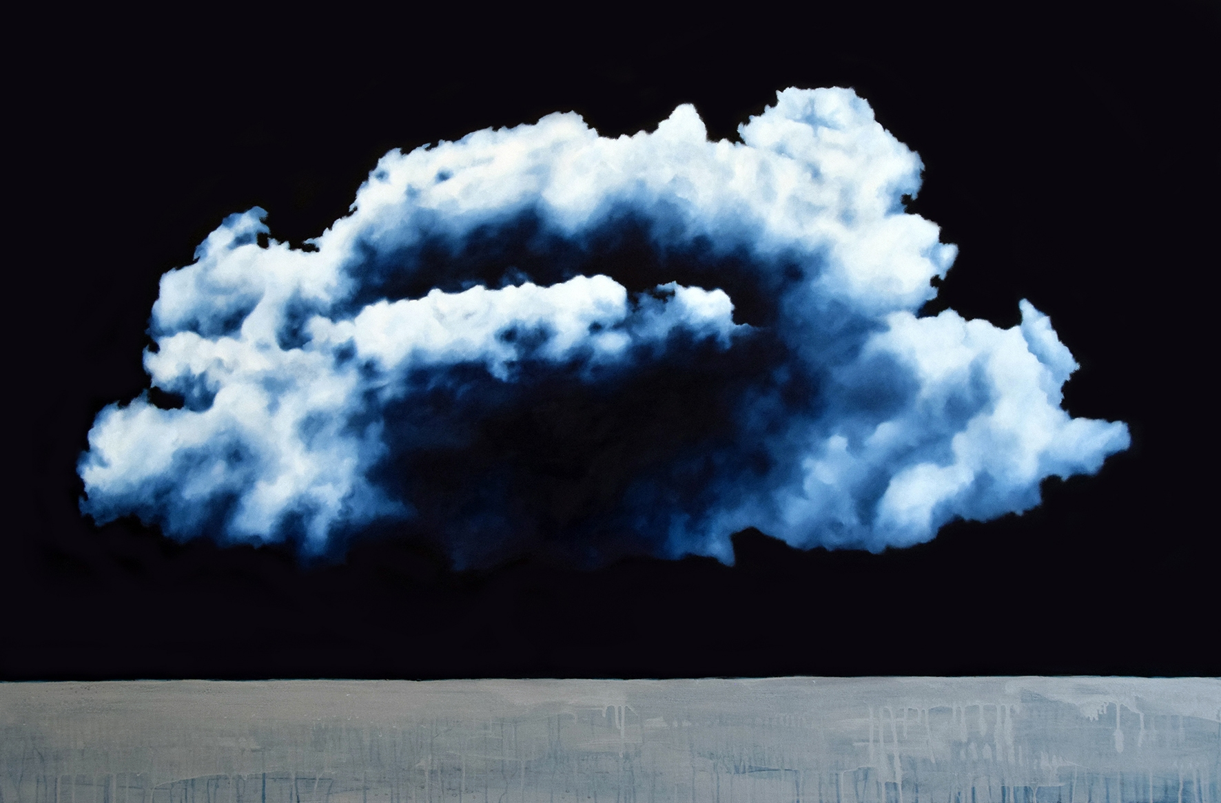 Clouds-II-oil-on-canvas-cm100x150-2019