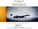 Metamorphosis - Lena & Roselli Gallery - Budapest - 2018