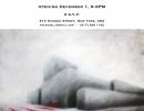 Shadows - Paul Caddell Contemporary Art - New York - 2016