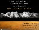 invito Studies of Clouds c- Ernesto Morales 2